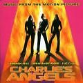 Charlie's Angels-Music From the Motion Picture (2000)