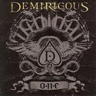 One 2005 by DEMIRICOUS *NO CASE DISC ONLY*