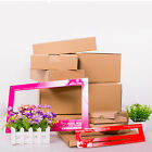 Royal Mail Small Parcel Box Size Cardboard Boxes PiP Postal Packet