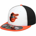 Baltimore Orioles New Era MLB On-Field Authentic 59FIFTY Fitted Hat on Ebay