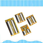 24/30/40/50/60Pin FPC 0.5mm Pitch Extension Plug ZIF Board Adapter For PCBES