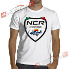 NCR Corse Ducati Racing T Shirt Ducatiana