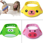 Kyпить Cute Baby Kids Cartoon Shampoo Bath Bathing Shower Cap Hat Wash Hair Shield Soft на еВаy.соm