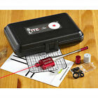 Site Lite Red Dot Laser Bore Sighter Boresighter Light Tool System Kit 22 - 50