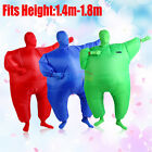 adult funny game - Hot Inflatable Fat  Blow Up  Fancy Dress Party Costume Adult Funny Game Festival