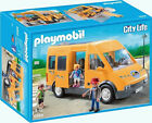 Playmobil City Life 6866 School Bus with Removable Roof