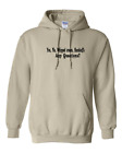 hooded Sweatshirt Hoodie You Me Whipped Cream Handcuffs Any Questions