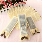 New Cloth Protective Case Cover Waterproof Dust Skin Bag For TV Remote Control