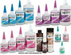 Bsi Insta-cure Super Thin Glue - Gap Filling Glue -extra Thick 1/2oz 1oz 2oz 8oz
