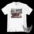 HELL HOUSE Skynyrd FL practice shack Green Cove Springs SHIRT men women kids
