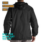 DICKIES WINDBREAKER WATERPROOF HOODED JACKET MENS JACKET RAIN COAT JACKET 33237 <br/> *Authorized Distributor* Warm Fleece Lined Soft Inside