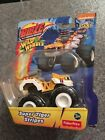 ** NEW Blaze and the Monster Machines Die Cast Trucks UK Seller Combined Postage <br/> Combined Postage. &pound;2.90 for Multiple Monster Machines