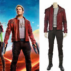 Guardians Of The Galaxy 2 Star-Lord Peter Jason Quill Cosplay Costume Any Size
