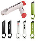 Cube HPA bar ends Light weight aluminium variety of colours Clearance RRP £25