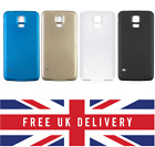 100% Genuine Replacement Battery Back Cover For Samsung Galaxy S2 S3 S4 S5 Uk