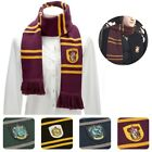 *UK Seller* Potter Style Large Badge Scarf Fancy Dress Cosplay Costume Party