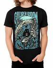 Children Of Bodom T-Shirt Reaper melodic death metal rock Official S 2XL 3XL NWT