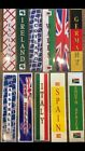 C-THRU Putter Grip - Various Designs - FREE UK P&P