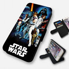 STAR WARS EMPIRE - FLIP PHONE CASE COVER WALLET CARD HOLDER (N) £9.95 GBP