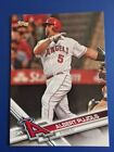 2017 Topps Los Angeles Angels of Anaheim - Series 1 & 2 - You pick the cards!