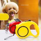 Automatic Pet Dog Retractable Hand Strap Traction Rope Walking Lead Leashes