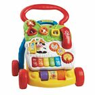 Activity Light-up Baby Walker VTech My First Step Child Indoor Toy