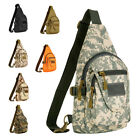 MOLLE Outdoor Chest Bag Hunting Hiking Daypacks Messenger Shoulder Bag Back Pack