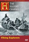 History Channel Presents: In Search of History: Viking Explorers (DVD, 2006)
