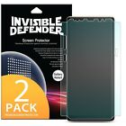 Samsung Galaxy Note 8 Phone Screen Protector Invisible Defender Curved Clear