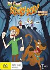 Be Cool, Scooby-Do! : Season 1 : Vol 1 (DVD, 2016, 2-Disc Set) (D172)