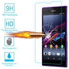 TEMPERED GLASS SCREEN PROTECTOR FILM SONY XPERIAZ Ultra XL39h C6802 C6806 C6833