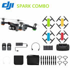Original DJI SPARK Fly More Combo Mini RC Quadcopter Gesture Control FPV Drone