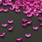 1000/2000 4.5mm Table Confetti Wedding Party Decor Scatters Crystals Vase Filler