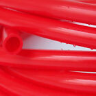 Red Food Grade Silicone Tube Hose Pipe Brand New High Quality 2mm-12mm ES