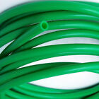 Green Food Grade Silicone Tube Hose Pipe Brand New High Quality 2mm-12mmES