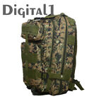 US Large Outdoor Hiking Rucksack Bag Travel Climbing Camping Military Backpack