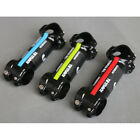 Ultralight Glossy Carbon Fiber Alu Cycling Road Bike Bicycle MTB Handlebar Stem