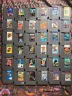 Nintendo NES Games **10% Instant Refund For Multiple Purchased!** Pins Cleaned!