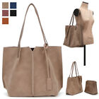CASUAL EVERYDAY CASUAL MEDIUM HOUND SHOULDER SHOPPING SHOPPER TOTE FAUX LEATHER