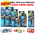 Fiiish Black Minnow 120 Shore/Offshore Combo/Search/ jig Heads/Lure Bodies/Hooks