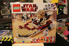 Lego Star Wars 8092 Luke's Landspeeder Special Edition, New Free Shipping