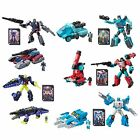Transformers Generations Titans Return Deluxe Wave 4