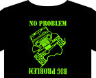 Willys jeep t shirt off road 4X4 rough terrain