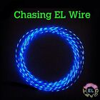 CHASING EL Wire - £5 p/m - 1 metre of 2.3mm Motion EL Wire in Many Colours