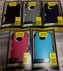 Htc One (m7) Otterbox Defender Case + Belt Clip/holster - 100% Authentic
