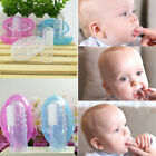 Soft Finger Toothbrush Infant Oral Dental Teeth Cleaning Care Hygiene Brushes