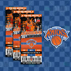 New York Knicks Ticket Style Sports Party Invites on eBay