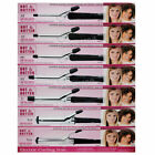 Annie FHI Hot & Hotter SILVER Hair Curling Iron  PACKAGE'S L