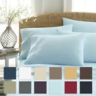 Ultra Soft 6 Piece Bed Sheet Set by The Home Collection image
