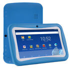 Beneve Kids Android 5.1 Tablet 7inch 8GB HD Quad Core Dual Camera WIFI Bluetooth